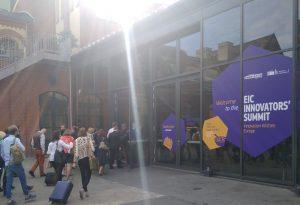 IEC Innovators Summit